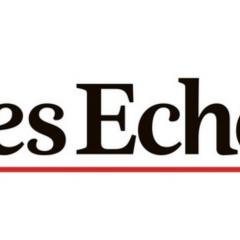 Votre accès au journal Les Echos