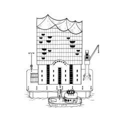 Direction Hambourg pour le Mastère spécialisé® MASC et le Mastère spécialisé® APTE