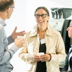 Executive morning - Prenez le temps pour votre carrière