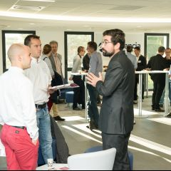 AFTERWORK Paris - Comment financer sa formation ?