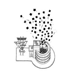 Cérémonie de remise des diplômes : émotion fierté et joie comme mots d'ordre