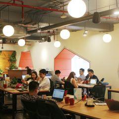 Conférence - Collaboration dans les espaces de coworking