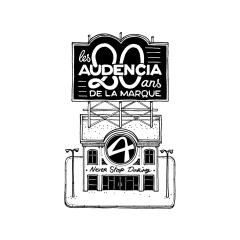 La Marque Audencia fête ses 20 ans !