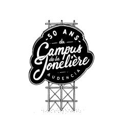 Le campus de la Jonelière fête ses 50 ans !