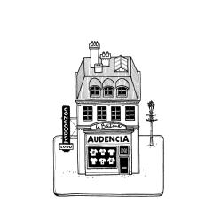 Participez au concours de Logo de la Boutique Audencia et ornez le sweatshirt de la promo 2023 !