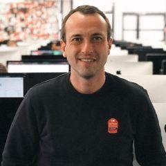 Audencia accueille Rémy Challe, DG d'EdTech France