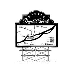 2020: une année record pour la Nantes Digital Week!