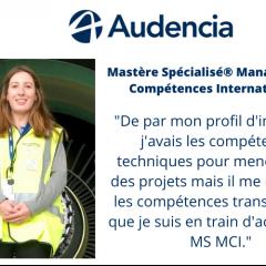 Le MS MCI, un atout pour votre carrière d'ingénieur