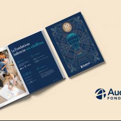 La Fondation Audencia célèbre ses 10 ans