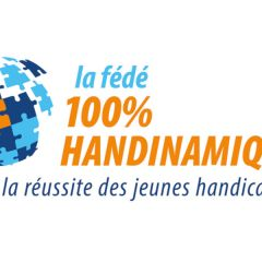 Lancement d'un label association étudiante 100% Handinamique