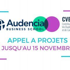#CVEC 2020, l'appel à projets !