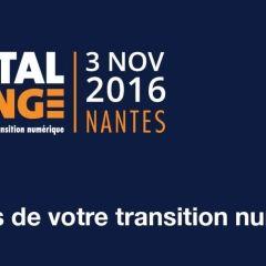 Digital Change : les clés de votre transition numérique