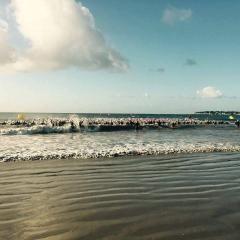 Triathlon Audencia-La Baule, vitrine de la discipline