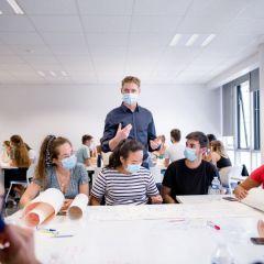 Audencia Case Studies Bootcamp : un dispositif au service de la transformation des entreprises