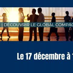 Webinaire: Découvrir le Global Compact France