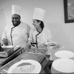 Audencia et Sodexo enquêtent sur l'alimentation durable en restauration collective