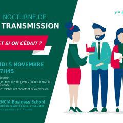 5 Nov 2018 : Nocturne de la transmission