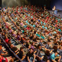 Audencia Talents : le séminaire de rentrée des 1ère année