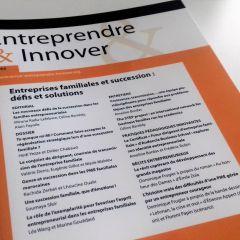 «Entreprises familiales et succession : défis et solutions»