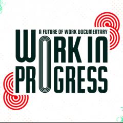 Work in Progress - Projection à Nantes