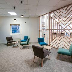 NOUVEAUTÉ - Réservez une salle du Knowledge Hub !