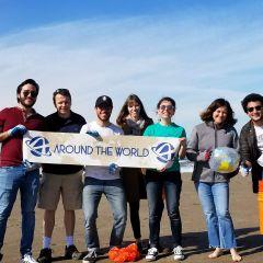 Audencia fait le tour du monde avec ses étudiants et diplômés
