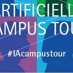 Accenture/Jam - Intelligence artificielle Campus Tour 2016