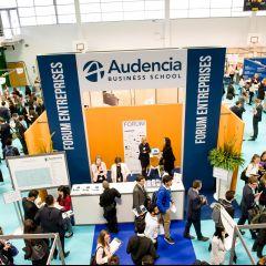 Forum généraliste Audencia