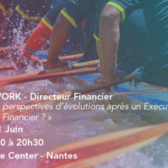 Afterwork - Les perspectives après un Executive Master DAF !