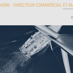 Participez à l'afterwork Directeur Commercial et Marketing
