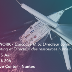 Afterwork - Directeur Commercial et Marketing & DRH !