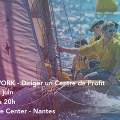 Afterwork - Formation Diriger un centre de profit !
