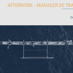 Participez à l'afterwork Manager de Transition