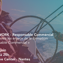 Afterwork - Formation Responsable Commercial