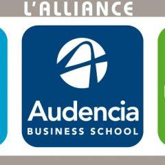 L'Alliance Centrale-Audencia-Ensa Nantes lance son premier Hackathon : « Citylab Alliance »
