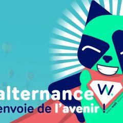 Audencia rejoint l'association WALT pour promouvoir l'alternance