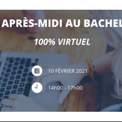 Un après-midi au Bachelor 100% virtuel