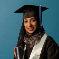 #Iconic_Audencians: Amal Abdulqader