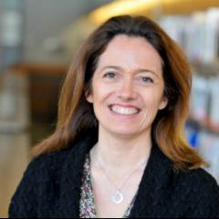 Digital Change : conférence d'Anne Launois