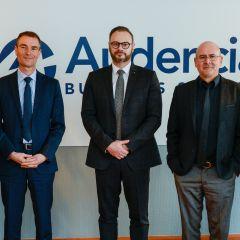 Audencia accueille l'APHEC lundi 9 avril