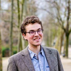 Arnaud, étudiant du MS SMED témoigne de son expérience !