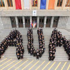 Student Mobility:  France – Armenia – Ukraine