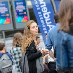 Audencia déploie son dispositif dédié aux candidats Grande Ecole 2020