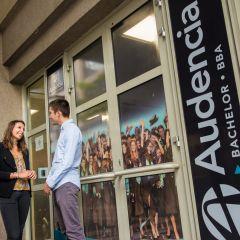 Audencia lance son propre concours d'admission au Bachelor