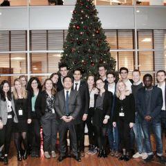 Audencia Junior Conseil : un pas de plus vers l'excellence