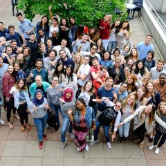 AUDENCIA BUSINESS SCHOOL WELCOMES SUMMER PROGRAMME ATENDEES