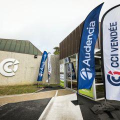 Soirée d'informations Audencia Campus Vendée