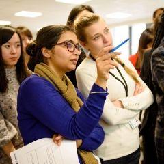 Admission sur Titre International: Programme Grande Ecole