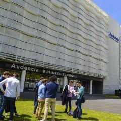 L'Institut de Finance accueillera la Conférence AFFI 2020