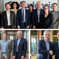 Axys Consultants, nouveau partenaire d'Audencia